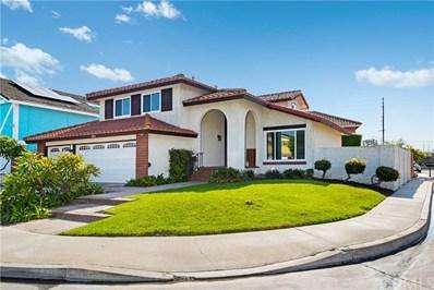 14132 Montgomery Drive, Westminster, CA 92683 - MLS#: OC18273460