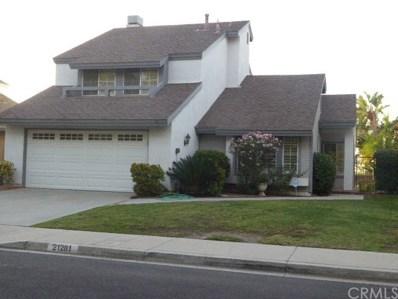 21281 Longleaf, Mission Viejo, CA 92692 - MLS#: OC18273473