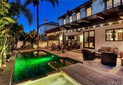 19265 Woodlands Drive, Huntington Beach, CA 92648 - MLS#: OC18273504