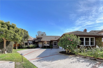 27556 Valley Rim Circle, San Juan Capistrano, CA 92675 - MLS#: OC18273617