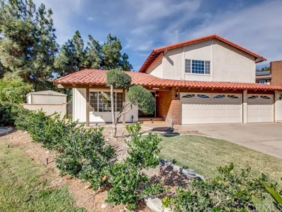 1187 Noreen Ct., Upland, CA 91784 - MLS#: OC18273680