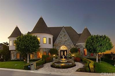 25491 Bootstrap Place, Laguna Hills, CA 92653 - MLS#: OC18273713