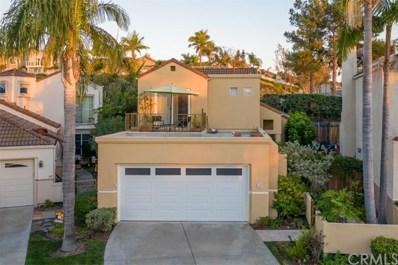 109 Calle Sol UNIT 4, San Clemente, CA 92672 - MLS#: OC18273781