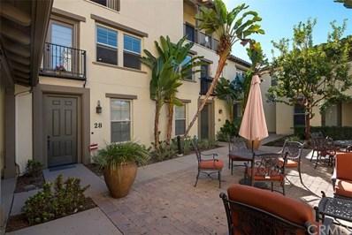 28 Vintage, Irvine, CA 92620 - MLS#: OC18273822