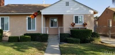 4112 Gangel Avenue, Pico Rivera, CA 90660 - MLS#: OC18273987