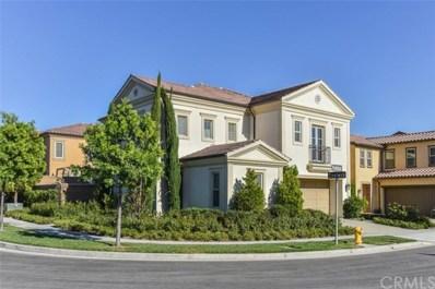 50 Crestwick, Irvine, CA 92620 - MLS#: OC18274015