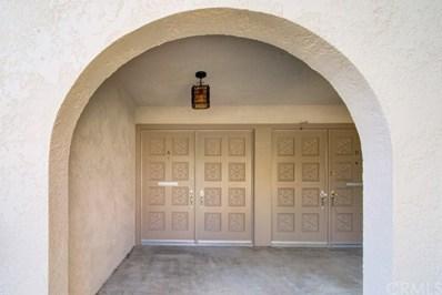 2315 Via Puerta UNIT A, Laguna Woods, CA 92637 - MLS#: OC18274046