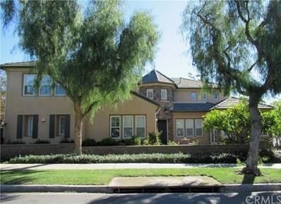 1 Buellton, Irvine, CA 92602 - MLS#: OC18274133