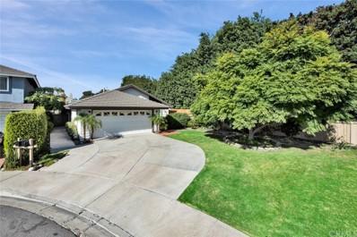 19 Brookdale, Irvine, CA 92604 - MLS#: OC18274154