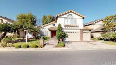 1939 Lexington Drive, Fullerton, CA 92835 - MLS#: OC18274193