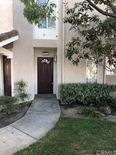 8075 E Sandstone Drive, Anaheim Hills, CA 92808 - MLS#: OC18274325
