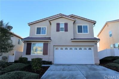 15603 Ripple Ridge Way, Victorville, CA 92394 - MLS#: OC18274353