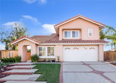 33 Osoberry Street, Rancho Santa Margarita, CA 92688 - MLS#: OC18274437