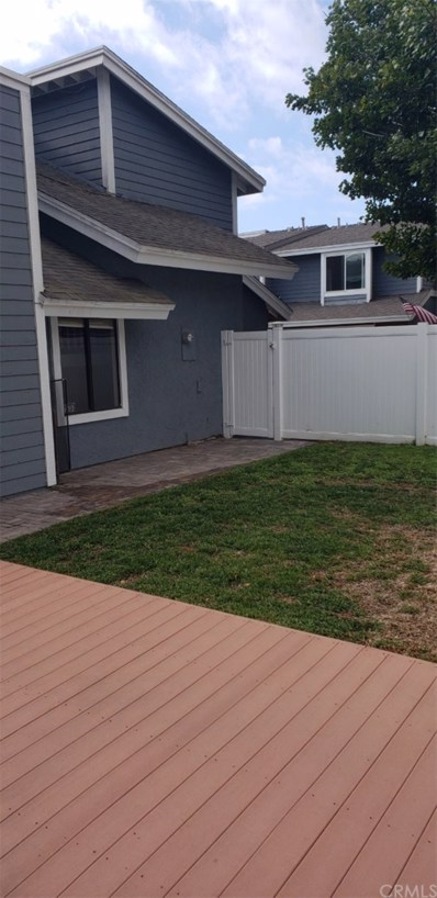 2168 Kristin Lane UNIT 4, Costa Mesa, CA 92627 - MLS#: OC18274477
