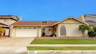 16392 Underhill Lane, Huntington Beach, CA 92647 - MLS#: OC18274571