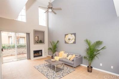 124 Matisse Circle, Aliso Viejo, CA 92656 - MLS#: OC18274699