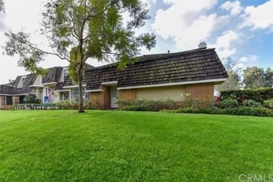 12 E YALE LOOP, Irvine, CA 92604 - MLS#: OC18274755