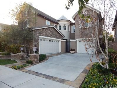 1043 Hudson Drive, Tustin, CA 92782 - MLS#: OC18274876