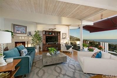 31431 Alta Loma Drive, Laguna Beach, CA 92651 - MLS#: OC18274935