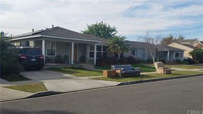 1933 Tulane Avenue, Long Beach, CA 90815 - MLS#: OC18274941