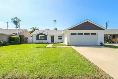 5082 Bluejay Circle, Huntington Beach, CA 92649 - MLS#: OC18274997
