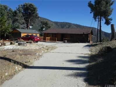 2312 Ironwood, Pine Mtn Club, CA 93222 - MLS#: OC18275054