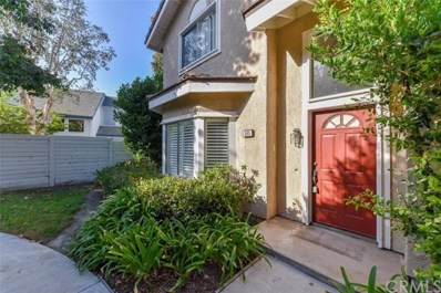 565 Springbrook N UNIT 28, Irvine, CA 92614 - MLS#: OC18275058