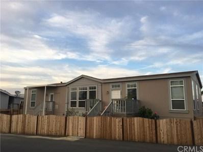 19361 Brookhur Street UNIT 155, Huntington Beach, CA 92646 - MLS#: OC18275063