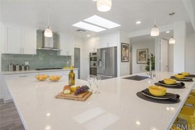 6 Saint Marys Court, Rancho Mirage, CA 92270 - MLS#: OC18275104