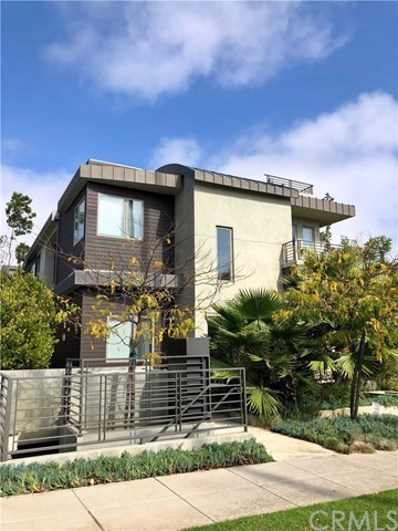 811 19th Street UNIT 2, Santa Monica, CA 90403 - MLS#: OC18275119