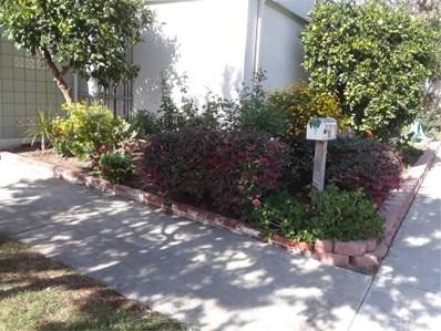 565 AVENIDA SEVILLA UNIT B, Laguna Woods, CA 92637 - MLS#: OC18275138