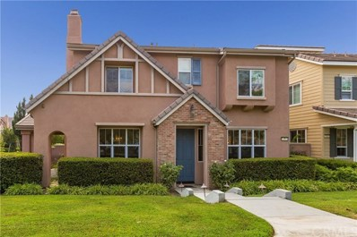 7 Bower Lane, Ladera Ranch, CA 92694 - MLS#: OC18275151