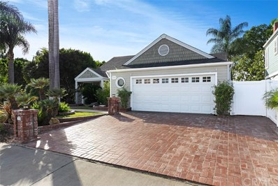 25 Baroness Lane, Laguna Niguel, CA 92677 - MLS#: OC18275471