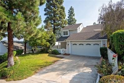 6093 E Brighton Lane, Anaheim Hills, CA 92807 - MLS#: OC18275515