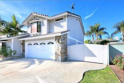 33391 Coral Reach Street, Dana Point, CA 92629 - MLS#: OC18275518