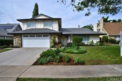 13541 Falmouth Drive, Tustin, CA 92780 - MLS#: OC18275578
