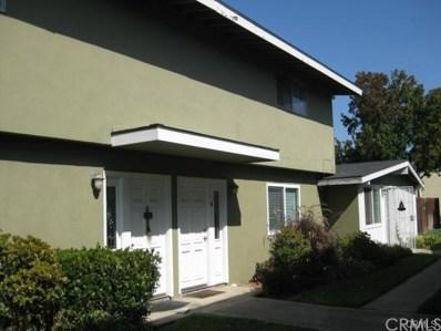281 Ogle Street UNIT B, Costa Mesa, CA 92627 - MLS#: OC18275673
