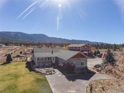 2144 Erwin Ranch Road, Big Bear, CA 92314 - MLS#: OC18275762