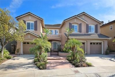 4 Ledgewood Drive, Rancho Santa Margarita, CA 92688 - MLS#: OC18275825