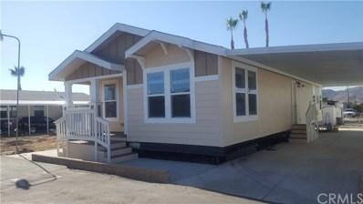 27150 Shadel Road UNIT 78, Sun City, CA 92586 - MLS#: OC18275920