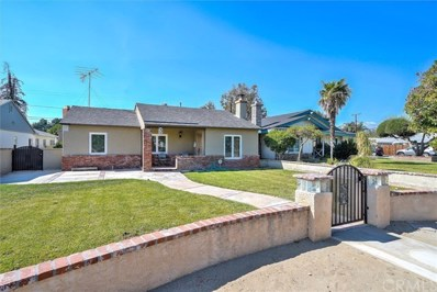 13010 13th Street, Chino, CA 91710 - MLS#: OC18275951
