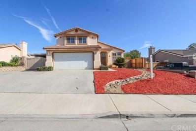 29024 Stoneridge Terrace, Lake Elsinore, CA 92530 - MLS#: OC18276002