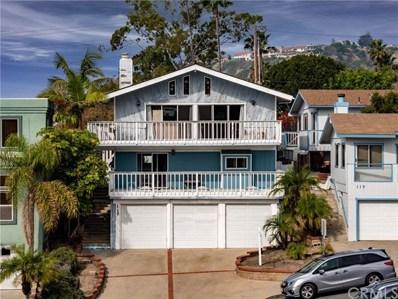 117 E Avenida San Gabriel, San Clemente, CA 92672 - MLS#: OC18276050
