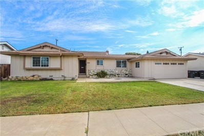 1669 N Fireside Street, Orange, CA 92867 - MLS#: OC18276179