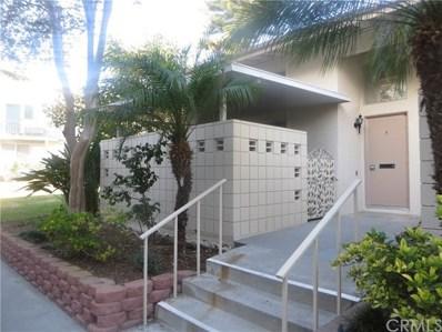 397 Avenida Castilla UNIT A, Laguna Woods, CA 92637 - MLS#: OC18276190
