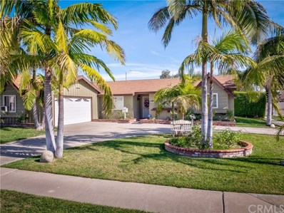 1008 S Clarence Street, Anaheim, CA 92806 - MLS#: OC18276236