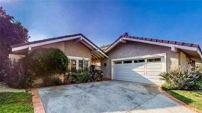 7750 E Appaloosa Trail, Orange, CA 92869 - MLS#: OC18276251