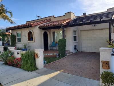 304 Saint Joseph Avenue, Long Beach, CA 90814 - MLS#: OC18276319
