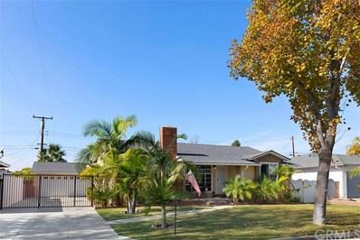 10825 Lindesmith Avenue, Whittier, CA 90603 - MLS#: OC18276327