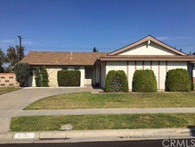 6031 Pickett Avenue, Garden Grove, CA 92845 - MLS#: OC18276496